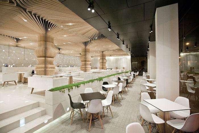 Best cafe bar in the world tsimerikas design for Best bar designs in the world